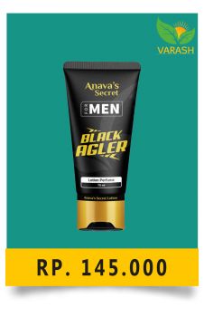 BLACK AGLER